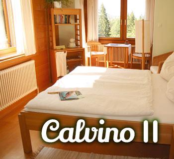 Calvino Zimmertyp 2, Panoramahotel Wagner
