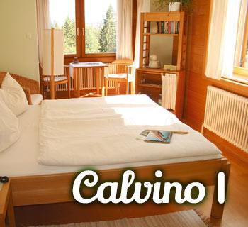Calvino Zimmertyp 1, Panoramahotel Wagner