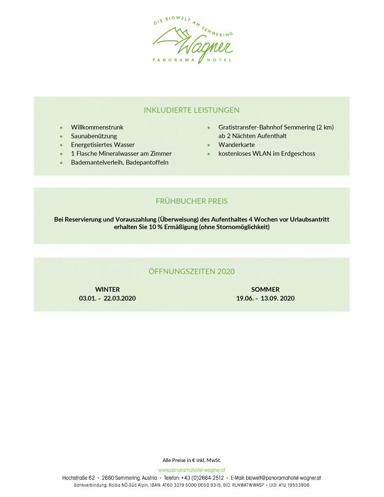 panoramahotel-wagner-preise-2020-2